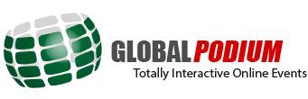 GlobalPodium Logo